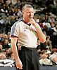 NBA Game 6 Lakers Kings Ref Bob Delaney