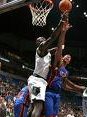 Kevin Garnett Defensive Player of the Year